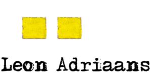 Leon Adriaans